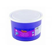 Vopsea pt pictat cu degetele violet 500 ml/cutie Jovi