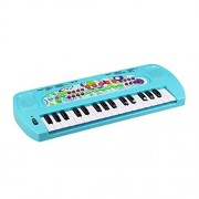 Pinao for Kids, aPerfectLife 32 Keys Multifunction Electronic Kids Piano Keyboard Musical Instrument for Kids with Microphone