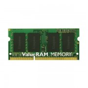Kingston 4GB [1x4GB 1600MHz DDR3 CL11 1.35V SODIMM]