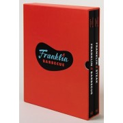 The Franklin Barbecue Collection [special Edition, Two-Book Boxed Set]: Franklin Barbecue and Franklin Steak, Paperback/Aaron Franklin