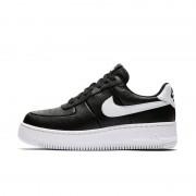 Nike Sko Nike Air Force 1 Upstep för kvinnor - Svart