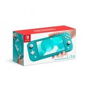 Nintendo Switch Lite Turquesa- Edición Estándar Standard Edition