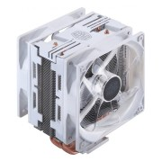 Cooler Master Rr-212tw-16pw-r1 Hyper 212 Led Turbo White Edition Cpu Cooler