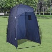 vidaXL Палатка за душ/WC/преобличане