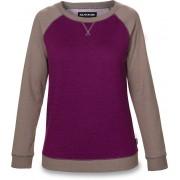 Dakine Bluză sport pentru femei Atticus Dark Purple 10000918-W17 S