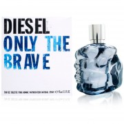 Only the Brave Men EDT 75 ML Diesel