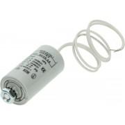 Condensator aanloop 2.5UF met aansluitkabel afzuigkap origineel Novy Itho 9762 x