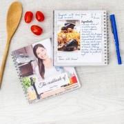 smartphoto Rezeptbuch