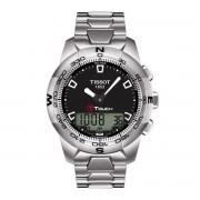 Orologio tissot t0474201105100 uomo t touch