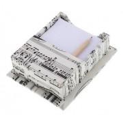 Anka Verlag Note Box with Pencil