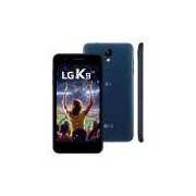 Smartphone LG K9 TV Dual Chip Android 7.0 Tela 5 Quad Core 1.3 Ghz 16