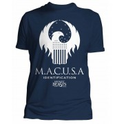 PhD Fantastic Beasts - Macusa T-Shirt