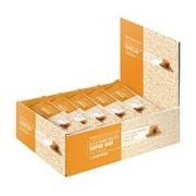 Super barra proteíca com baixo teor de hidratos de carbono caramelo 24x40g - Gold Nutrition