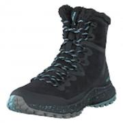 Merrell Bravada Polar Wtpf Black, Shoes, svart, EU 37