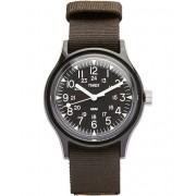 Timex Camper MK1 Black/Black Dial