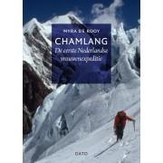 Reisverhaal Chamlang - de eerste vrouwenexpeditie | Myra de Rooy