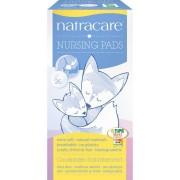 Natracare Discos absorbentes de algodón ecológico para lactancia