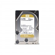 HDD 2TB SATAIII WD Gold 7200rpm 128MB for servers (5 years warranty) WD2005FBYZ