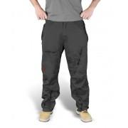 pantaloni SURPLUS - Fanteria - BLACK - 05-3599-03