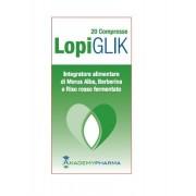 AKADEMY PHARMA SRL Lopiglik 20cpr (934886173)