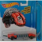 Jucarie Hot Wheels Mutant Machines Top Speed GT