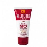Heliocare Ultra Gel Protetor Solar SPF90 50ml