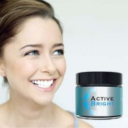 Digital Shoppy Active Bright Teeth Whitening Organic Activated Coconut Charcoal Tooth powder