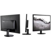 "Monitor TFT, AOC 19.5"", e2070Swn, 5ms, 2Mln:1, 1600x900"
