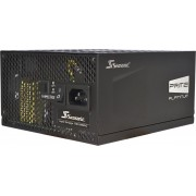 Seasonic SSR-650PD 650W ATX Zwart power supply unit