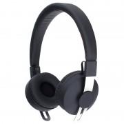 Auriculares Estéreo Bluetooth Xqisit BH100 - Preto