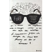Istorii despre literatura si orbire/Julian Fuks
