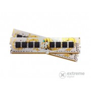 Memorie GeIL White Dragon Black IC DDR4 8GB 2400MHz CL16 KIT2