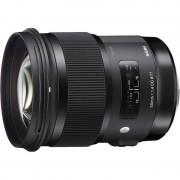 Sigma Art Objetivo 50mm F1.4 DG HSM para Canon