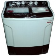 Godrej 7 Kg Top Loading Semi-Automatic Washing Machine (WS 700CT Wine Red)