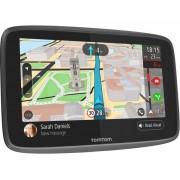 GPS НАВИГАЦИЯ TOMTOM GO 5200 WORLD LM С ДОЖИВОТНА АКТУАЛИЗАЦИЯ ЗА ЦЯЛ СВЯТ И WI-FI