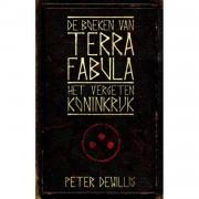 Het Vergeten Koninkrijk - De Boeken Van Terra