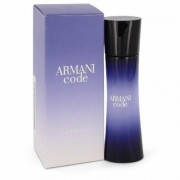 Armani Code For Women By Giorgio Armani Eau De Parfum Spray 1 Oz
