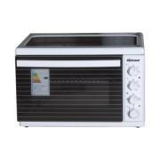 Готварска печка Diplomat DPL-W20CE