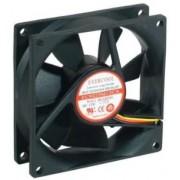 Evercool 92x92x25mm 12v Ball Bearing Fan EC9225M12CA