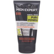 MEN EXPERT pure power gel de curățare 150 ml