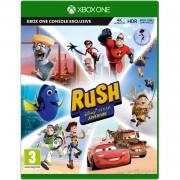 Xbox One Rush A Disney Pixar Adventure