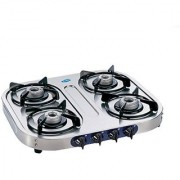 Glen GL-1044 SS-AL Gas Cooktop
