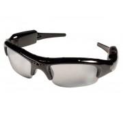 Gafas De Sol Con Camara Videograbadora Microsd