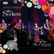 Video Delta Durham,Judith & The Seekers - Seekers: 25 Year Reunion Celebration Live In Conce - CD