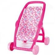 Детска пластмасова количка за кукли Dolu, 8690089070593