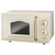Kuchenka mikrofalowa Gorenje MO4250CLI Classico