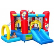 "Saltea gonflabila ""Buble Play center 4 in 1"""