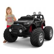 Ford Ranger Monster Truck 4X12 - Elektrisk bil för barn 001135