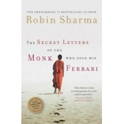 Secret Letters from the Monk Who Sold His Ferrari, Paperback