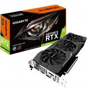 GeForce RTX 2070 Gigabyte SUPER WINDFORCE 8GB GDDR6, HDMI/3xDP/USB-C/GV-N207SWF